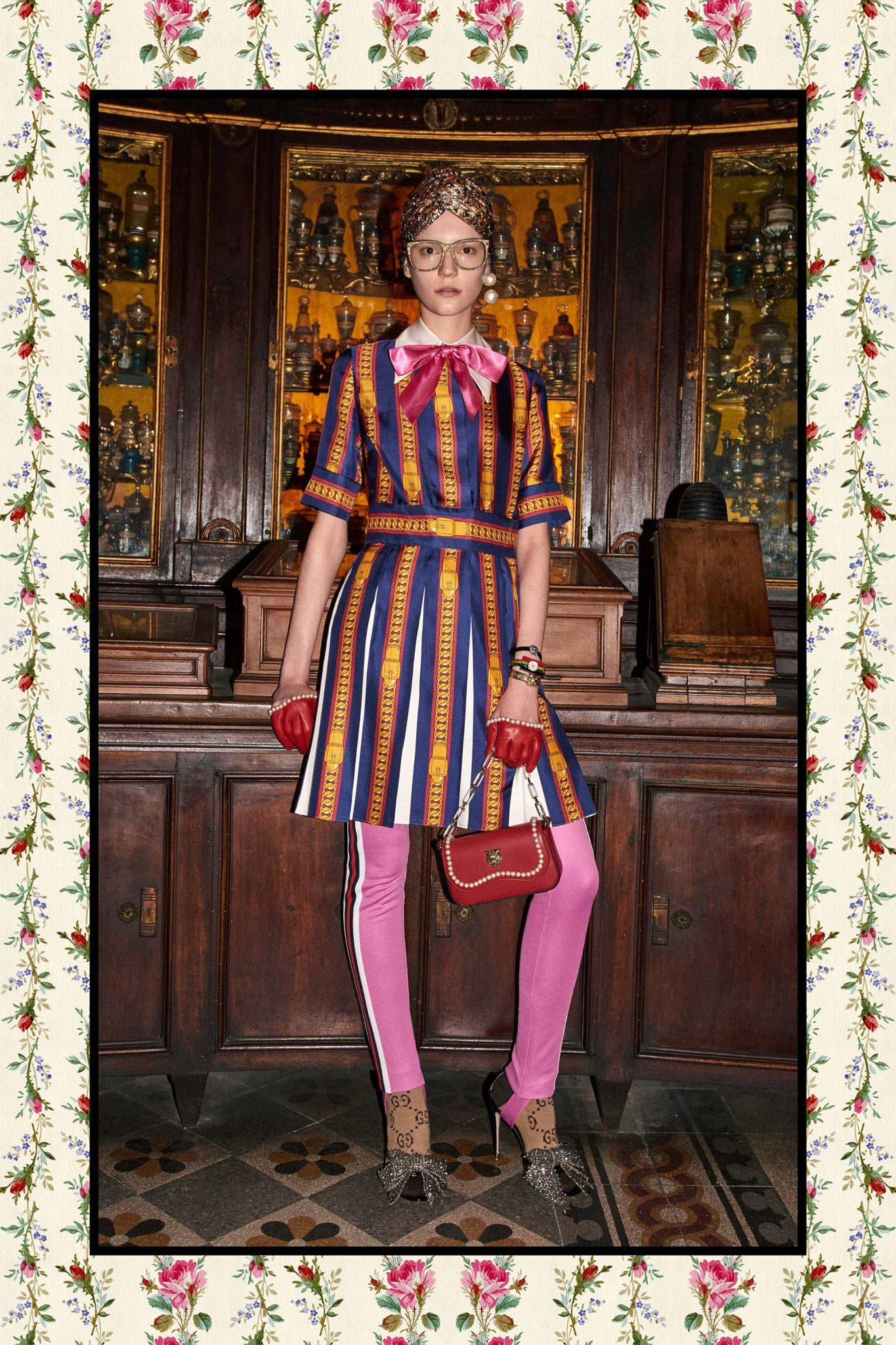 68bf0b0b5938 Családi vállalkozásból világmárka  Gucci   Business Class Magazin